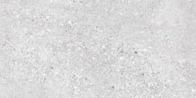 Dlažba Rako Stones svetlo šedá 30x60 cm mat DAKSE666.1