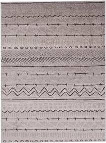 Kusový koberec Milo sivý, Velikosti 120x170cm
