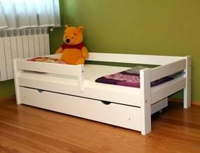 Detská posteľ Pavel 160x70 10 farebných variantov !!!