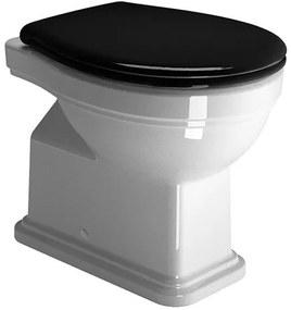 SAPHO CLASSIC 871011 WC misa 54x37cm, spodný odpad