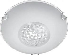 Trio 604000106 Lampy UFO CORMINT chróm kov excl. 1 x E27, max. 40W IP20