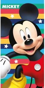 Froté Osuška Mickey Mouse 06 70x140 cm 100% bavlna Jerry Fabrics