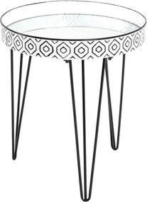 Sconto Prístavný stolík VITAGO ø 45 cm