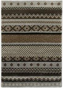 Festival koberce Kusový koberec Loftline K20427-02 Grey - 120x170 cm