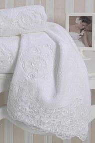 Soft Cotton Darčekové balenie uterákov a osušiek DIANA