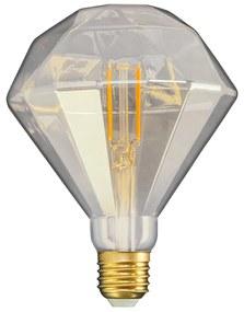LIVARNOLUX® Retro filamentová LED žiarovka (diamant) (100319516)