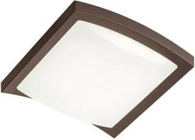 Vonkajšie stropné svietidlo REDO TALLIN PL LED 90008