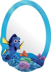 Detské zrkadlo Nemo a Dory
