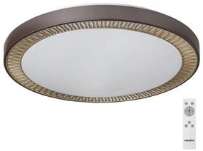 Rabalux Rabalux - LED Stmievateľné stropné svietidlo LED/40W/230V + DO 3000-6000K RL3000