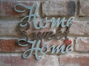 Domov šťastný domov