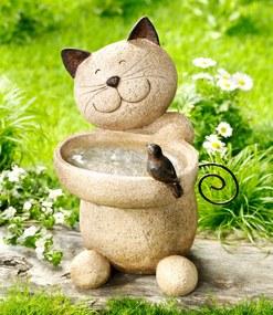 Weltbild Pítko pro ptáky Kočka