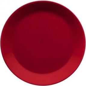 Tanier Teema 21cm, červený Iittala