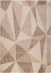 Obsession koberce Kusový koberec Bolero 811 Taupe - 80x150 cm