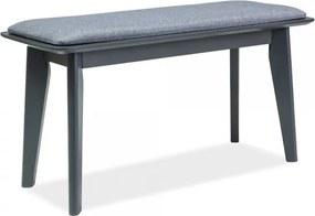Jedálenská lavica Vitro