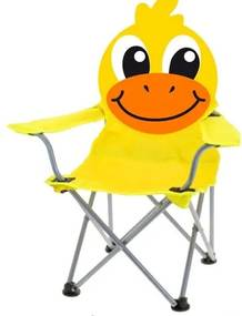 68d99a17dd4b Detská skladacia stolička Duckie