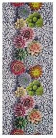 Behúň Universal Sprinty Cactus, 52 x 200 cm
