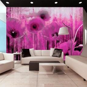 Fototapeta Ružové bláznovstvo - Pink madness