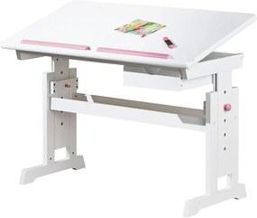 Písací stôl BARU