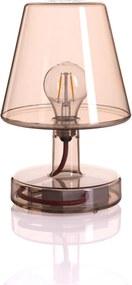 "Stolná lampa ""transloetje"", 4 varianty - Fatboy® Farba: brown"