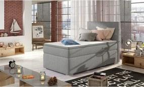 posteľ ROCCO Sawana 21