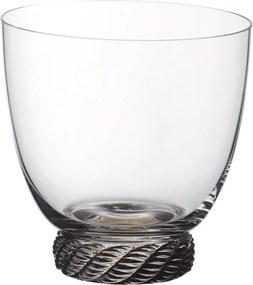 Villeroy & Boch Montauk sand malý pohár, 0,47 l