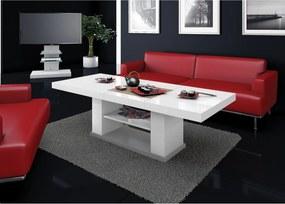 HUBERTUS Konferenčný stolík MATERA 2