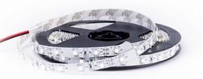 Ledco LC-L-3528SMD-60-00-CW LED pás, 3528 SMD, 60pcs/m, 4,8W, IP00, studená biela, 12V, širka 8mm