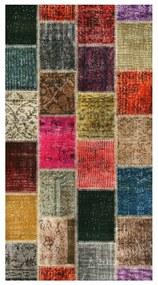 Odolný koberec Vitaus Buyuk, 80 × 150 cm