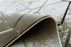 Berfin Dywany Kusový koberec Zara 3963 Beige - 80x150 cm
