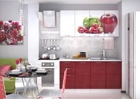 Kuchynská zostava ARTEMIS APPLE 160 bez PD