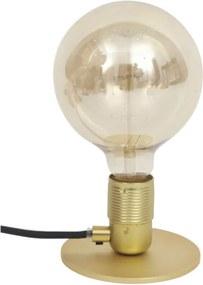 Frama Stolná lampa E27, Brass