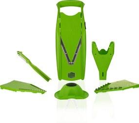 V-krájač Börner V5 PowerLine - Plus Set Farba: Zelená