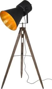 stojacia lampa Lucide Marlowe