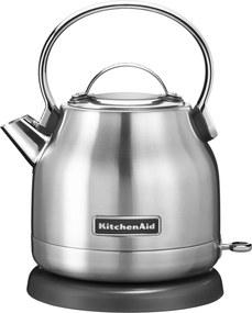 Rychlovarná kanvica KitchenAid 5KEK1222 nerezová