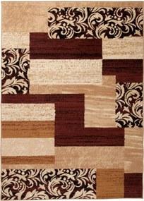 Kusový koberec PP Hama béžový, Velikosti 180x250cm