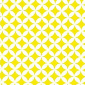 Samolepiace fólie Elliot žltý, metráž, šírka 45cm, návin 15m, GEKKOFIX 13724, samolepiace tapety