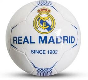 Futbalová lopta REAL MADRID White Panel (veľkosť 5) REAL MADRID REA1414x
