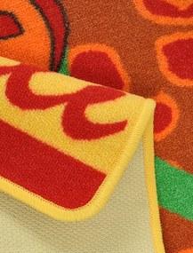Hanse Home Collection koberce Protiskluzový běhoun Loop 102082 - 67x180 cm