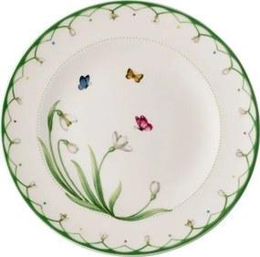 Villeroy & Boch Colourful Spring raňajková súprava pre 2 osoby, 8 ks