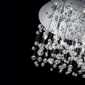 nástenné svietidlo Ideal lux NEVE 3x40W G9