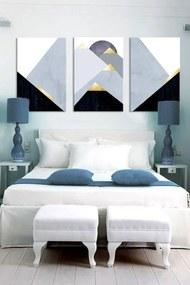 Obraz na stenu The Transfigured Emotion / Dan Johannson  XOBDJ085E3