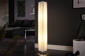 Germany S - Stojacia lampa Paris 120cm biela