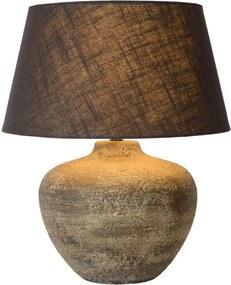 Stolové svietidlo LUCIDE RAMSES Table Lamp 47504/81/97