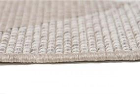 Kusový koberec Jeva krémový, Velikosti 80x150cm