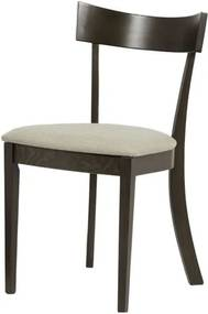 Sconto Jedálenská stolička BETTY orech