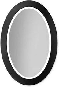 LED Zrkadlo Ruke Oval Bold 45x65cm 063OVBL