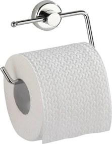 Samodržiaci stojan na toaletný papier Wenko Power-Loc Simple