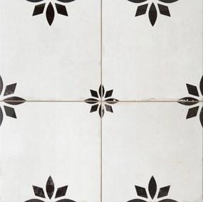 Dlažba Peronda Savannah black 45x45 cm mat SAVANBK