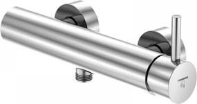 STEINBERG - Sprchová nástenná páková batéria, chróm (100 1220)