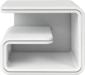 Nočný stolík Nima - Výpredaj